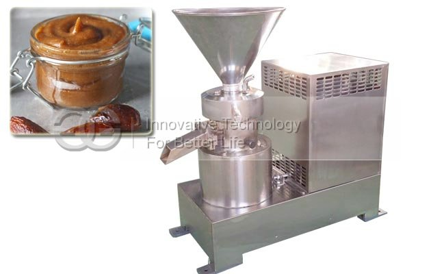 Grinder Machine for Date Pate