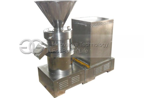 Chilli Sauce Grinder Machine|Chili Grinding Machine for Sale
