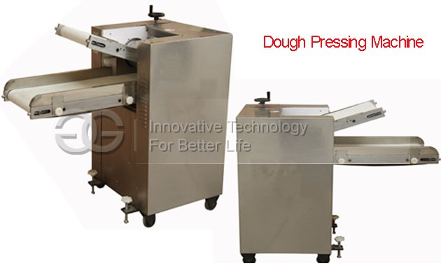Dough Sheet Press Machine