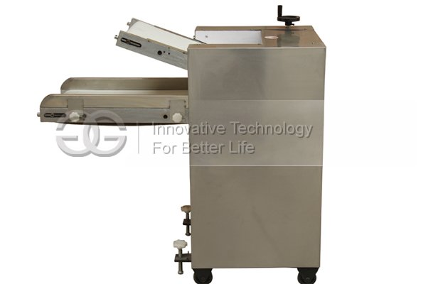 Dough Pressing Machine