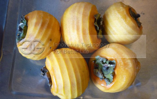 kiwi Fruit|Apple|Persimmon Peeling Machine for Sale