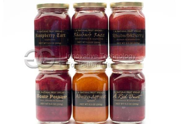 Fruit Jam Grinder Machine|Dates Paste Grinding Machine