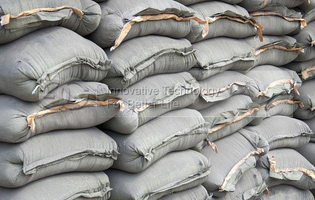 Cement Packing Machine Stone Powder Packing Machine