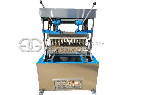 60 Head Pizza Cone Making Machine