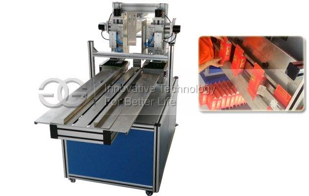 Hot Melt Glue Box Carton Sealing Machine