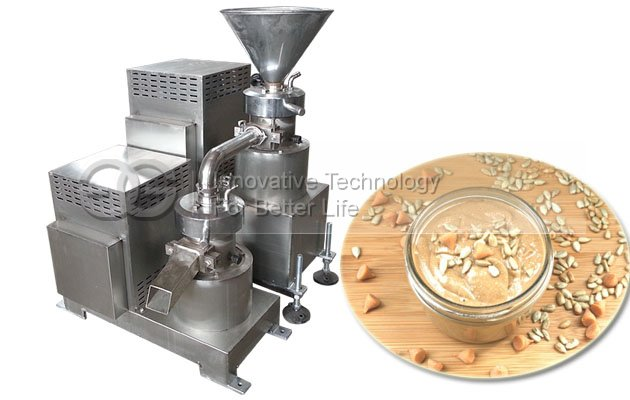 Automatic Sunflower Butter Production Line