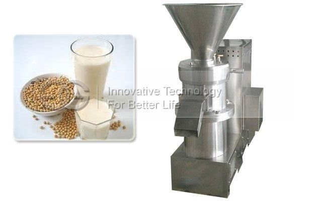 Soybean Milk Grinder Machine|Colloid Mill Machine