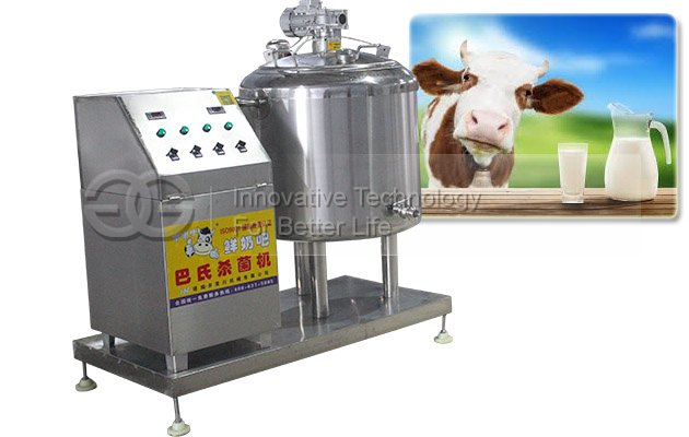 Fresh Milk Pasteurizer|Pasteurization Machine for Sale