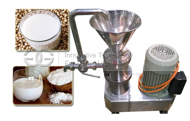 Coconut Milk/Soy Bean Milk Making Machine