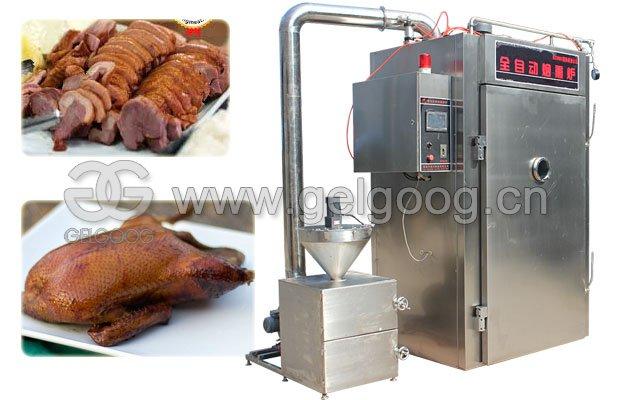 Duck Roaster Oven