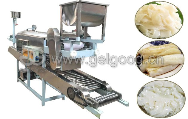 Rice Roll Steamer