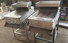 Groundnut Peeling Machine in Nigeria