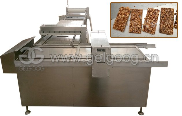 Peanut Candy Production Line