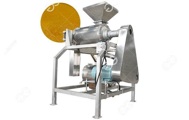 Industrial Fruit Mango Pulp Making Machine Mango Processing Plant